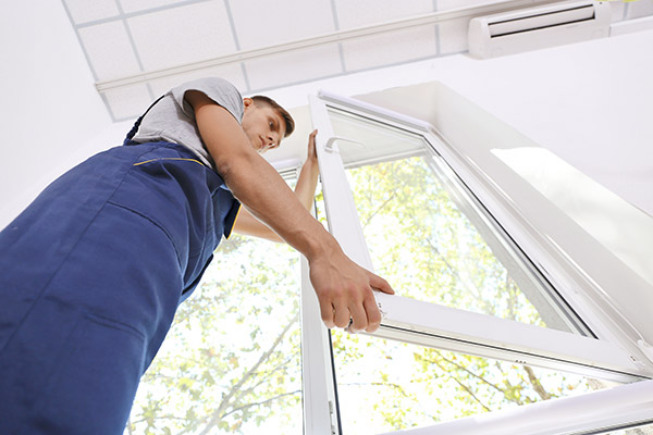 replace your windows with trained professionals