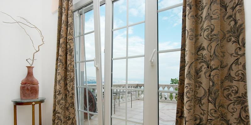 window curtains