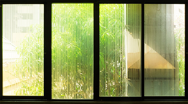 diverse window film patterns and styles