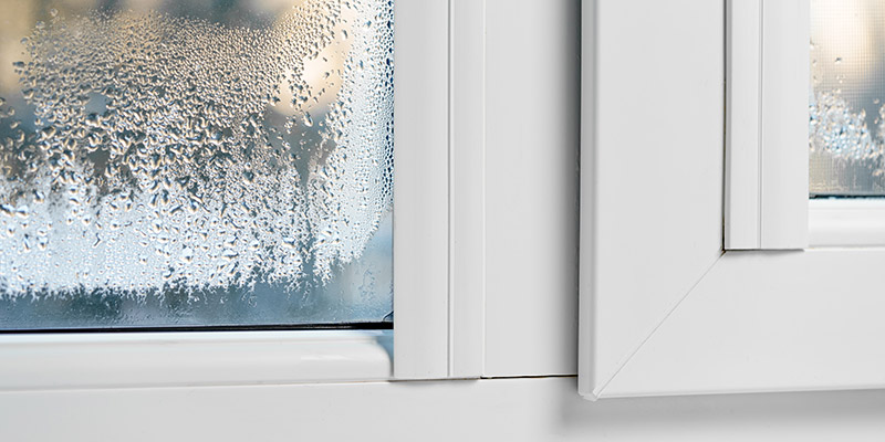 drafty windows make for uncomfortable living