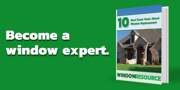 10 facts about window replacement