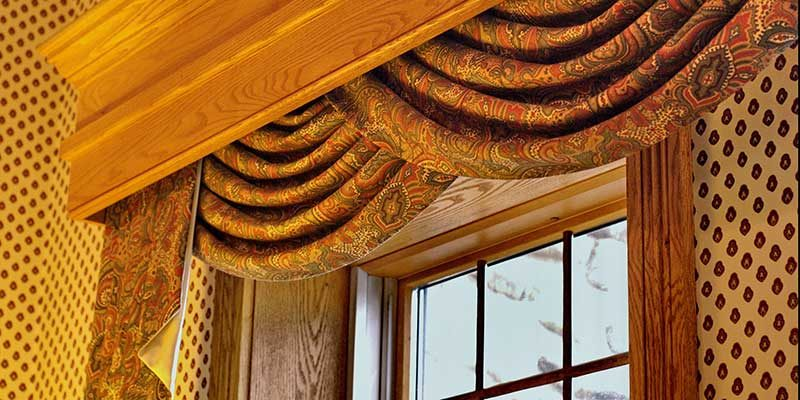 hot window treatments
