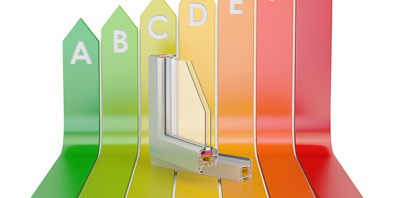 replacement window energy ratings