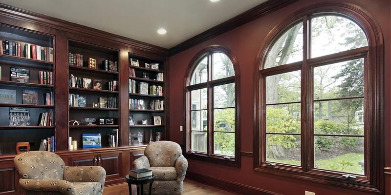 pros of wood windows