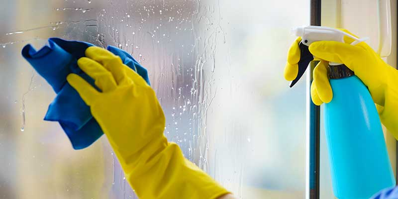 How to Wash Windows: A Step by Step Guide - Window Resource