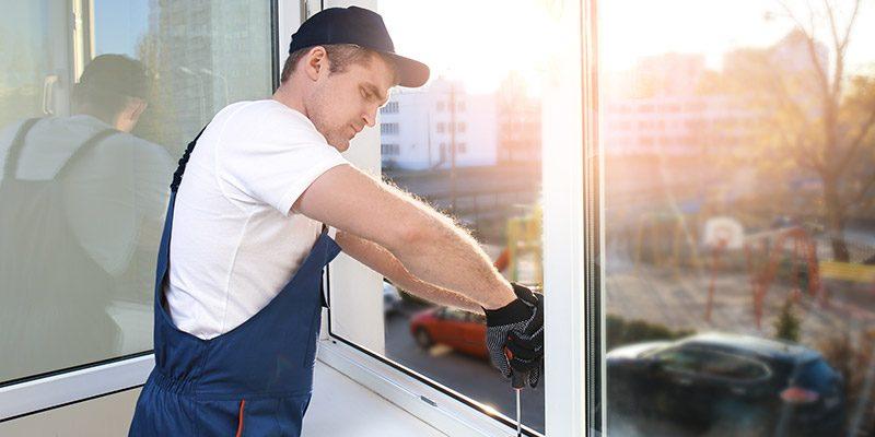 replacement vs construction windows