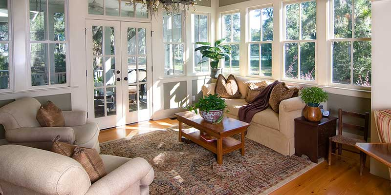 types of window glass