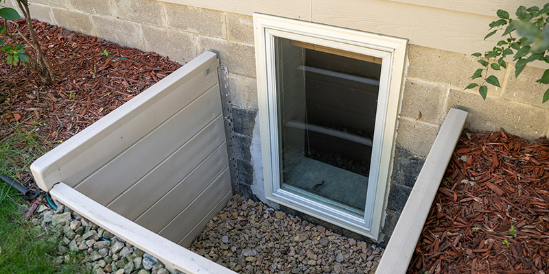 basement window sizes