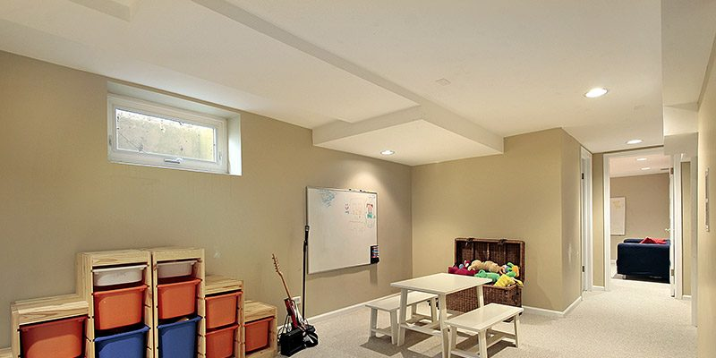 helpful tips to choosing basement windows