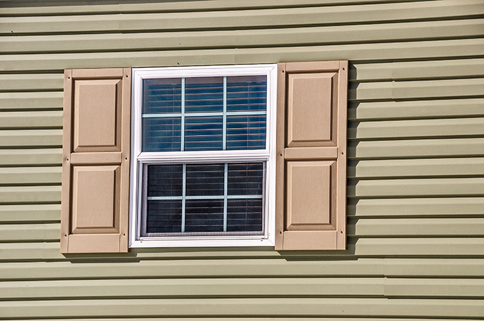 Vintyl vs aluminum windows